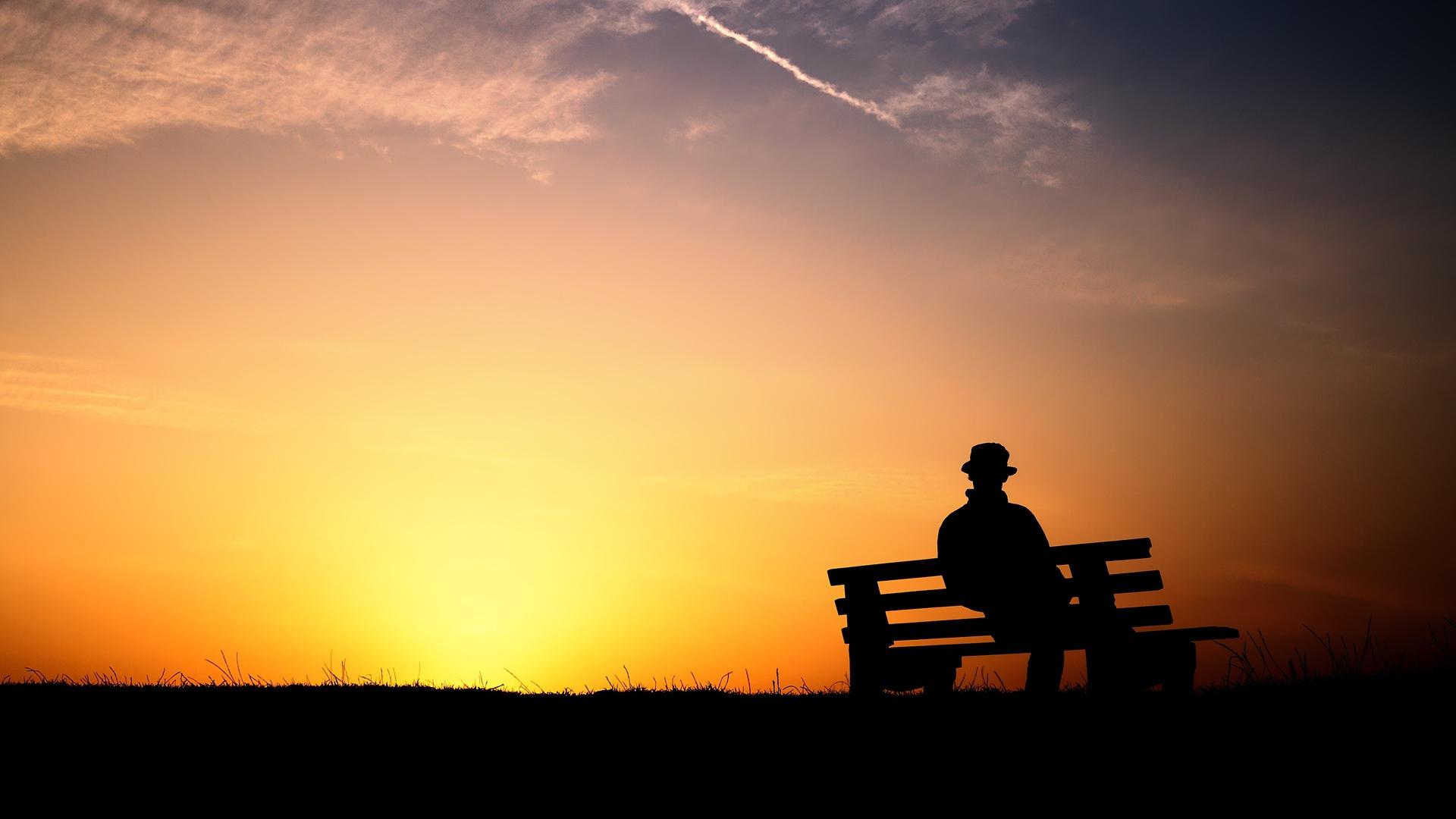 Super La solitude | Musulman Optimiste VH26